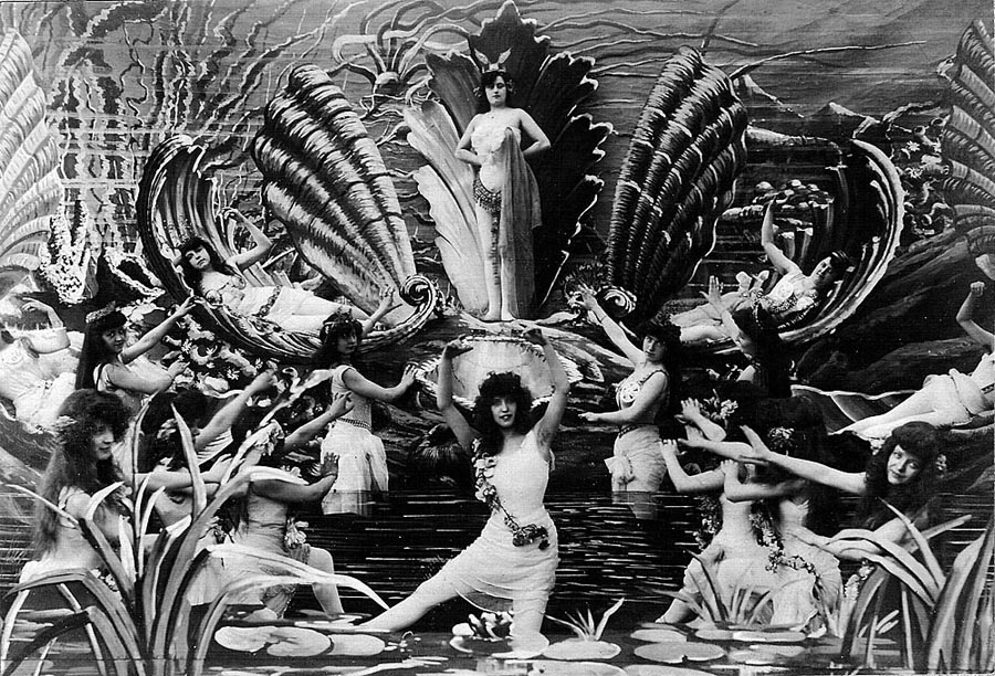 «Empieza el espectáculo: Méliès y el cine de 1900», una exposición de la Obra Social La Caixa