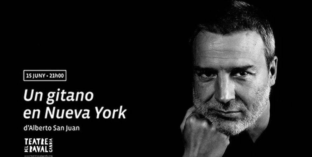 un gitano en Nueva York