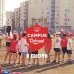 II Campus de Verano Dulcesol, del 1 al 14 de agosto