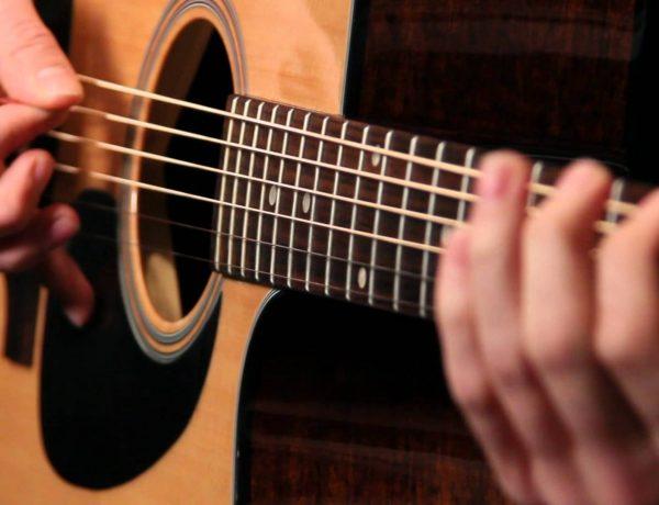Festival de Guitarra Salvador García