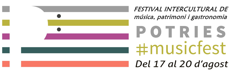 potries music fest