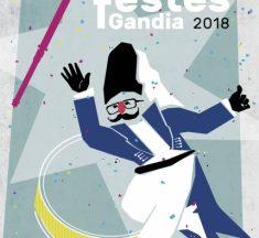 Fira i Festes de Gandia 2018