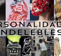 """""""Personalidades indelebles"""" de FactoryArt Plataforma de Arte Independiente"""