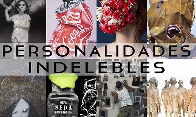 «Personalidades indelebles» de FactoryArt Plataforma de Arte Independiente