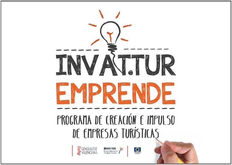 URBALAB acoge el Programa de Creación e Impulso de Empresas Turísticas