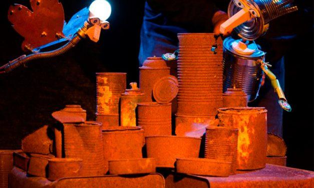 RRRR! Festival d'Art i Reciclatge