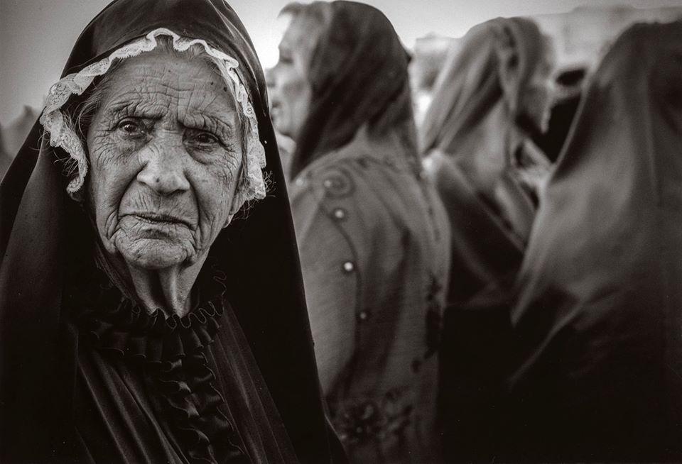 Exposición de las obras ganadoras del Concurso Nacional de Fotografía Semana Santa de Gandia