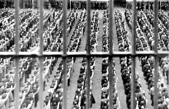 «No tindreu pau després de la guerra», una aproximación a los represaliados de la guerra Civil