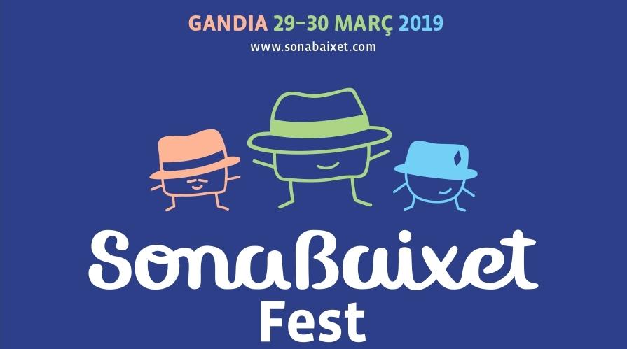 Sona Baixet Fest, arts escèniques i plàstiques per gaudir en familia