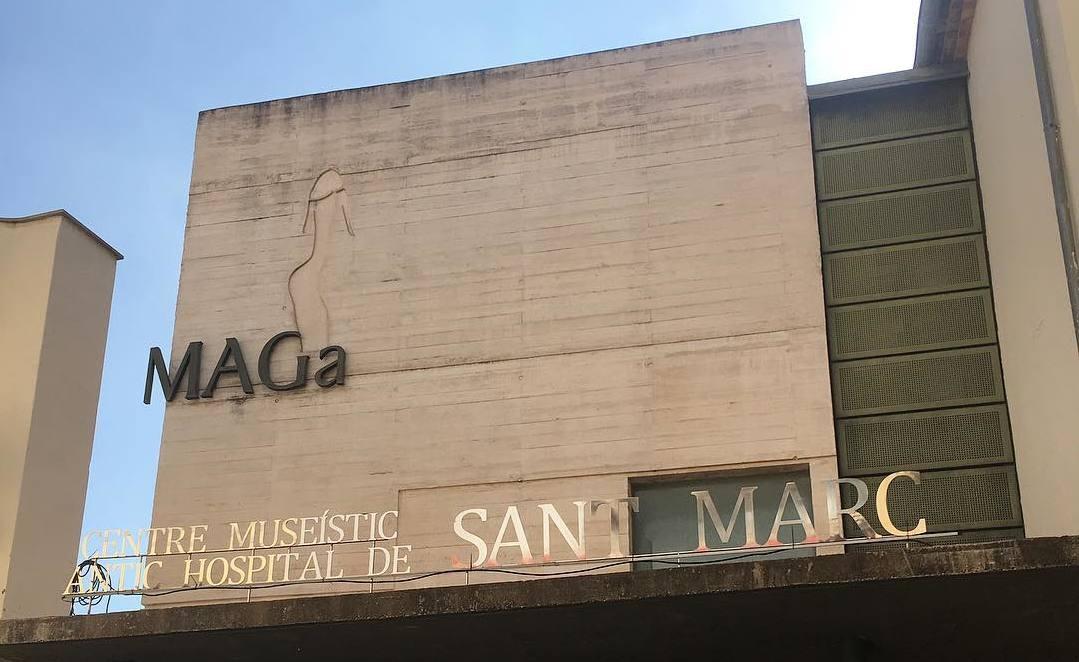 Jornadas de puertas abiertas en el Centre Museístic Antic Hospital de Sant Marc