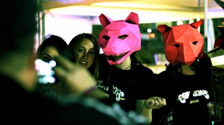 Festival Internacional de Cortometrajes de Animación Cortoons, del 4 al 7 de abril