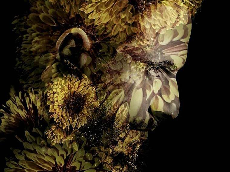 «Natureman», fotografías de José Plaza