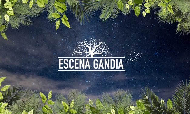 Festival Escena Gandia 2019