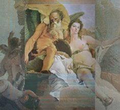 """""""Las parejas de Tiepolo"""", pinturas de Rafael Armengol"""