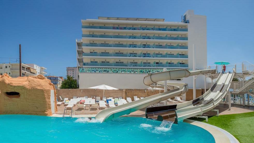 Villa Luz Family Gourmet & All Exclusive Hotel, entre los mejores hoteles de Europa