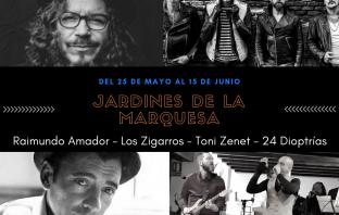 marquesa concerts