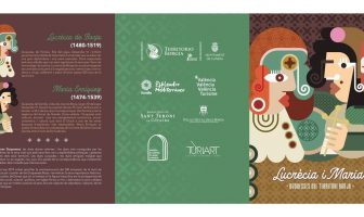 Programa Lucrècia i Maria Duquesses del Territori Borja