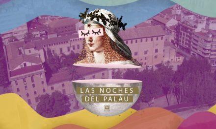 «Las Noches del Palau», ocio y cultura en un espacio cargado de historia