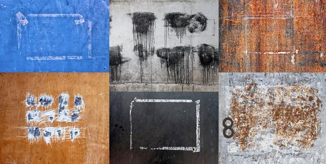 «Rastros de un mensaje», fotografías de Joan Ramell