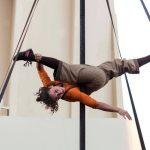 'MIRA, Fira Valenciana d'Arts al carrer' en Gandia