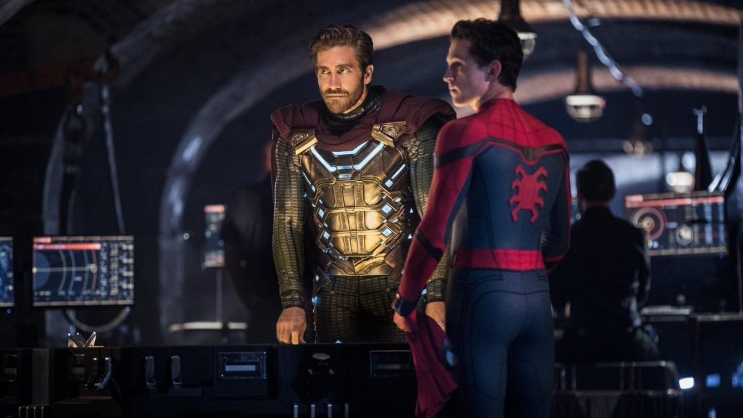 «Cine junto al Mar» proyecta la película Spiderman