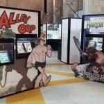 Exposición «Prehistoria y cómic»