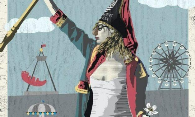 Programación del Teatre Serrano en la Fira i Festes de Gandia 2019