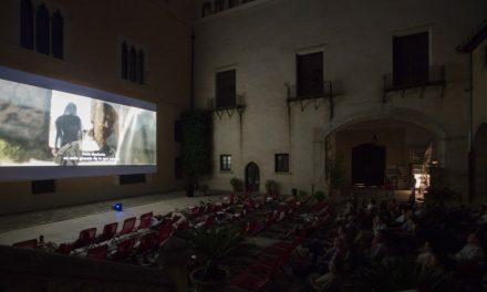 Cine Pot en el Palau Ducal, buen cine en versión original