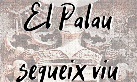 "Exposición fotográfica ""El Palau segueix viu"""