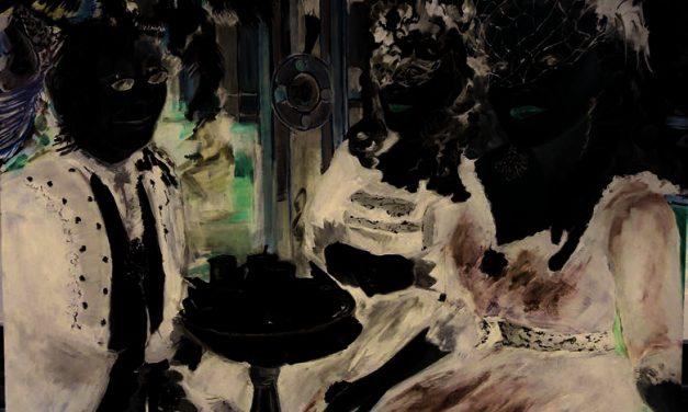 «Maneres de pintar» de Ángeles Puig