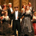 La Traviata en el Teatre Serrano