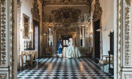 Visitas teatralizadas en el Palau Ducal