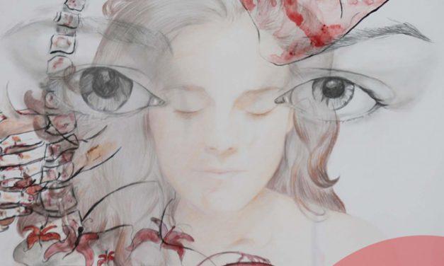 """""""Anamnesis"""", pinturas de Ana Beltrán"""