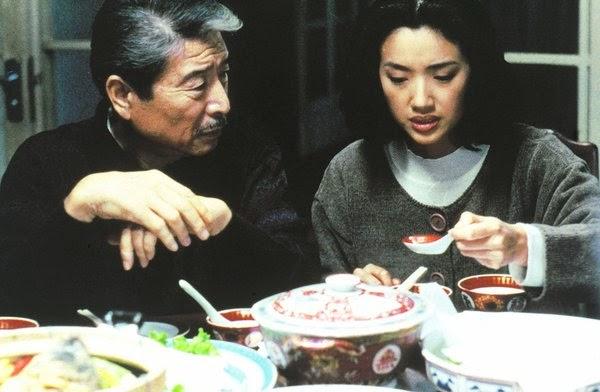 La segunda jornada de «Bocados de Cine» proyecta la película Comer, beber, amar