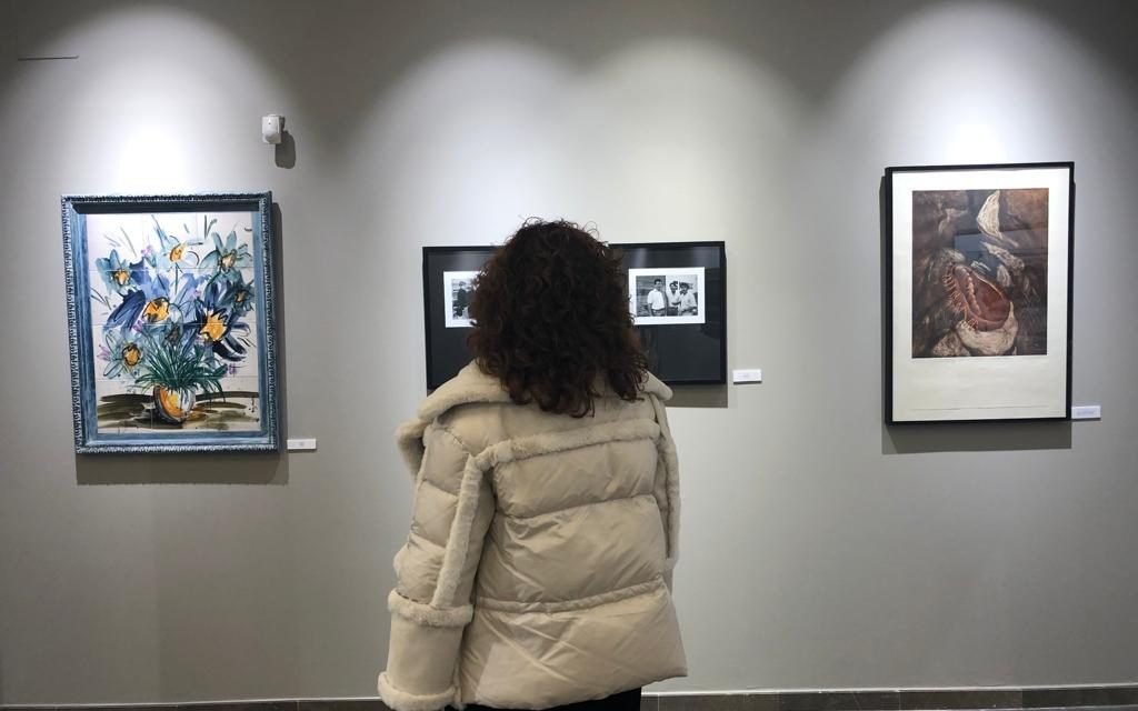 «Ensenyar l'Art – 35 anys de la UPG»