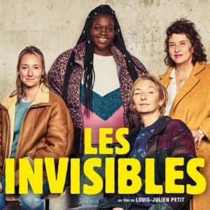 El Cine Pot del Teatre Serrano proyecta la película Las invisibles