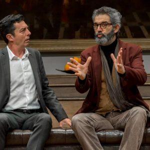 L'Horta Teatre presenta L'electe