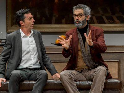 L'Horta Teatre presenta Familia normal