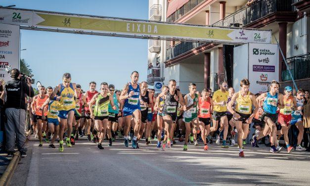 XXV Mitja Marató & 10 Km de Gandia