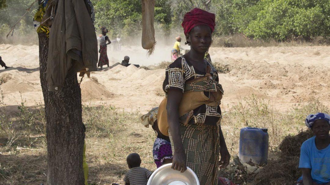 Cortometraje Tigernut: la patria de las mujeres íntegras