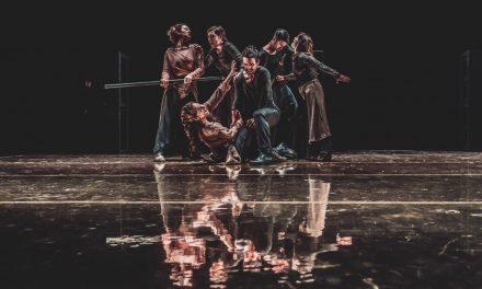 El Tirant en un montaje de la Compañía Nacional de Teatro Clásico