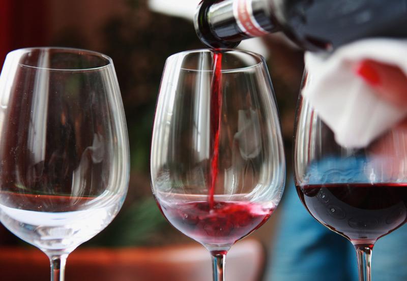 I Feria del Vino en Fira Mercat Gandia