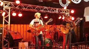 Concierto de Jukebox en el Pub Dublín