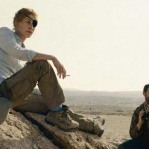 El Cine Pot del Teatre Serrano proyecta la película La corresponsal