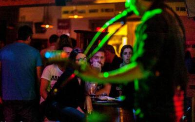 Vermut Session en el Pub Dublín con Old Cody
