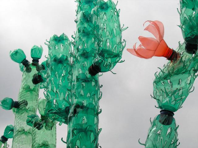 Gandia crea el proyecto «Escultura als barris»