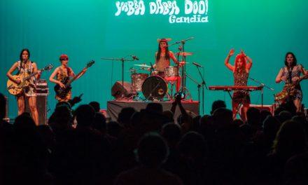Festival Solidario Yabba-Dabba-Doo