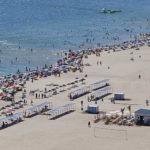 Gandia abre sus playas en la Fase 2 del desconfinamiento