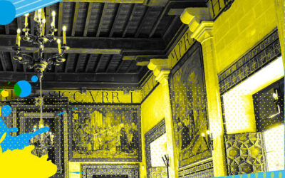 Vuelven «Las Noches del Palau» en el Palacio Ducal de Gandia
