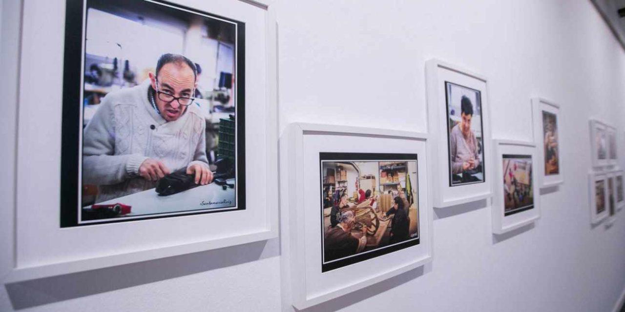 Exposición fotográfica «Espurna, proyecto de vida»